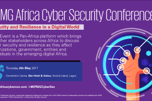 KPMG Africa Cyber Security Conference