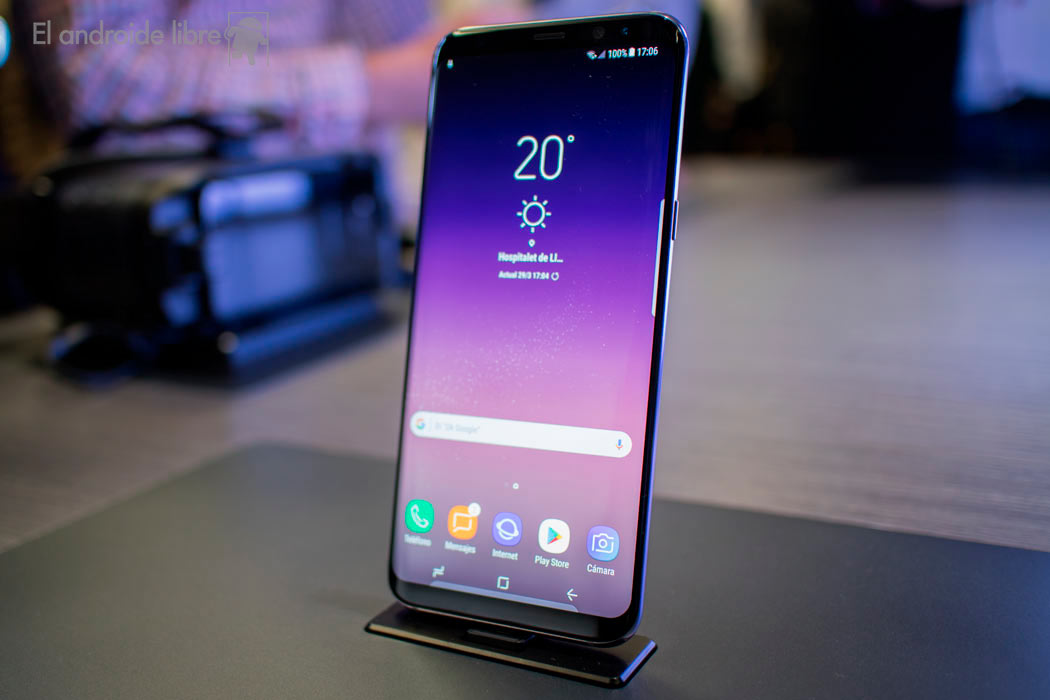 when is galaxy s8 coming out speculations and rumors. Black Bedroom Furniture Sets. Home Design Ideas