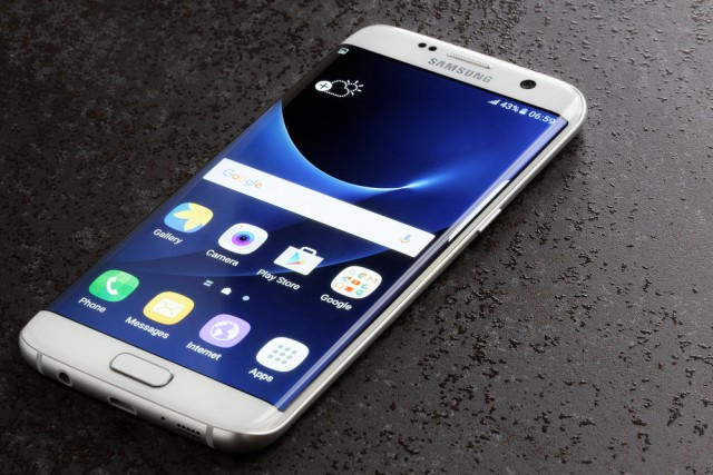 World Class Surprise: The Galaxy S7 is the most popular Samsung handset in the world