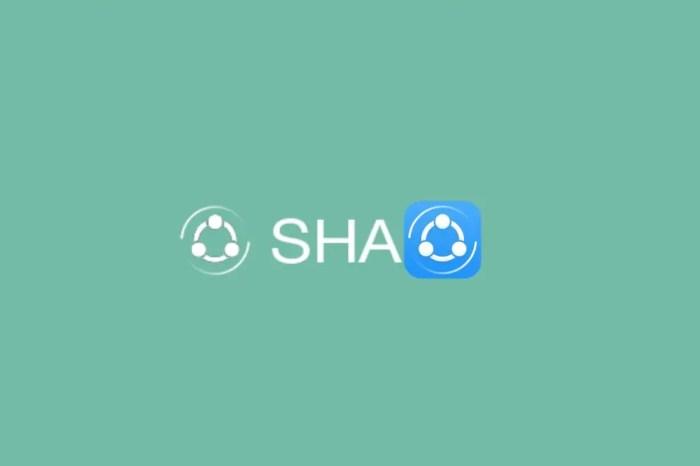 SHAREit 4.0.5.171 Win + uShareIt 0.9.0.24 macOS – File Transfer, Sharing