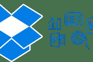 Dropbox Cloud Storage