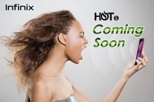 Infinix X559