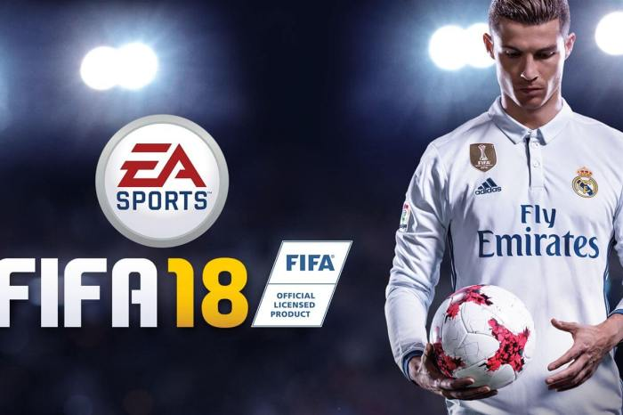 FIFA 18 Crack by STEAMPUNKS - FULL CRACKED Free Download