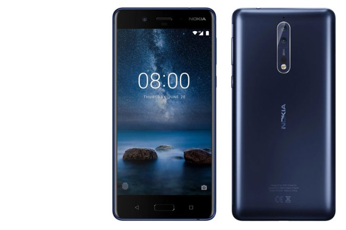 Nokia 2; a very cheap Android phone with a huge 4100mAh battery