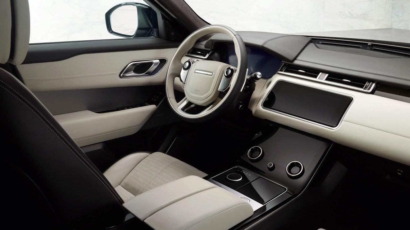 2018 Range Rover Velar Diesel