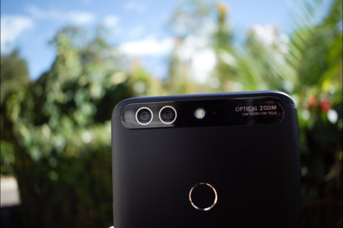 Infinix Zero 5 Pro with 6GB RAM, dual camera and 4350mAh battery