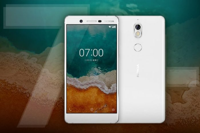 Nokia 7 Plus Dual-lens Zeiss camera, 18:9 aspect ratio | Specifications, Features, Release Date & Price