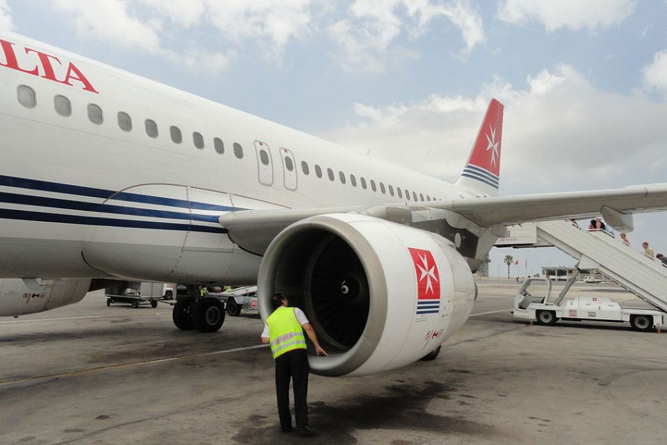 5 Safety Flight Tips for First Time Flyers