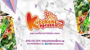 Kitchen Xpress
