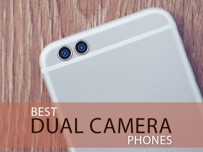 Best Dual Camera Phones
