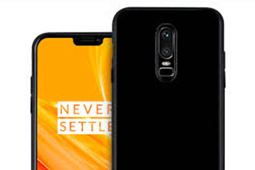 oneplus 6 AMOLED display