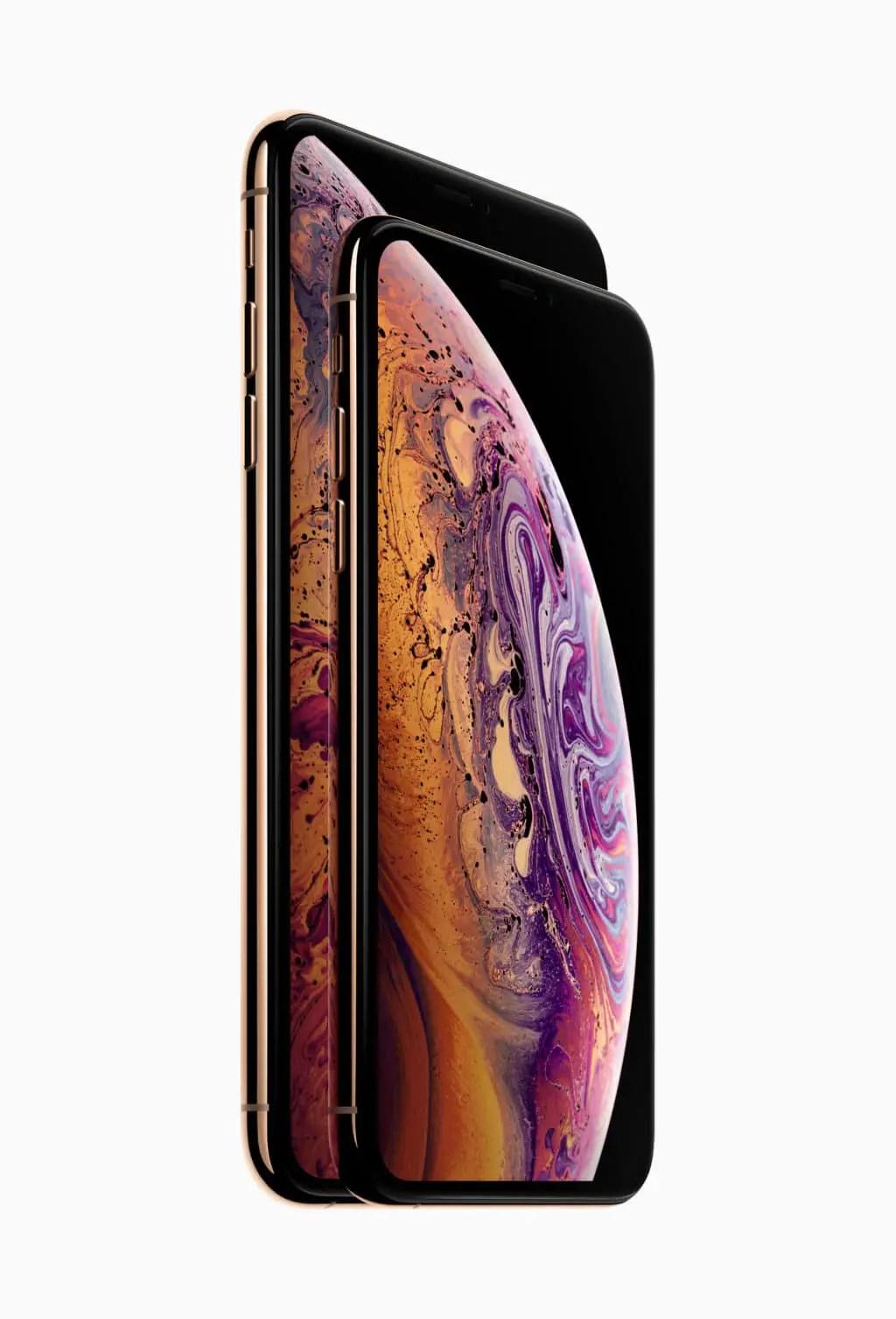 iPhoneXSandMax-displayspecs