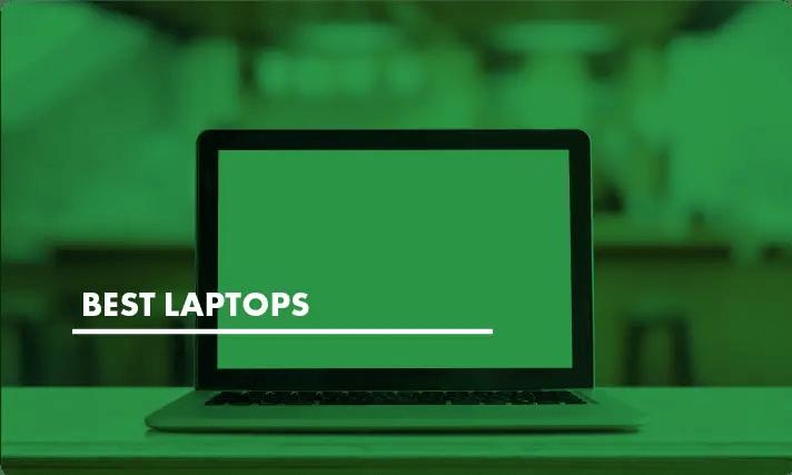 Best Laptops in 2019
