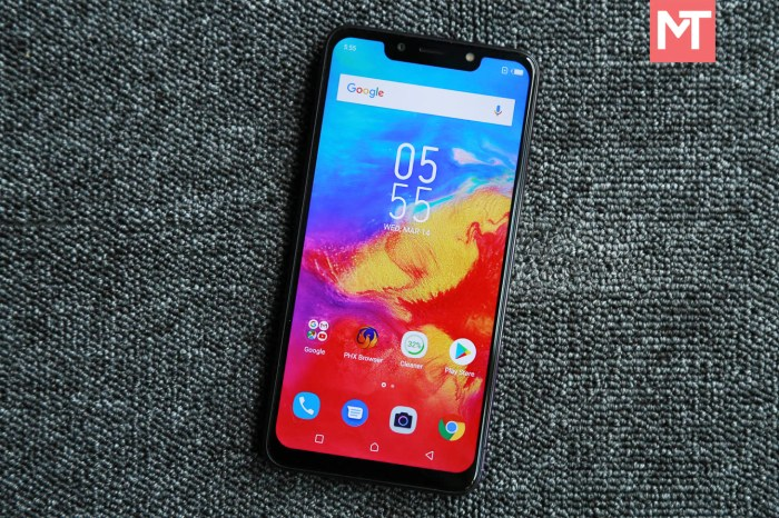 Infinix Hot 7 Pro Full Specifications, Feature, Price & Availability