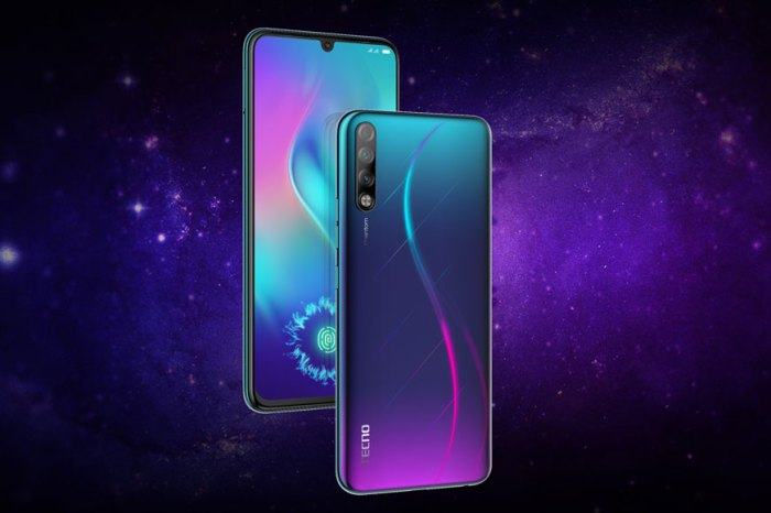 Tecno Phantom 9 Full Specificiation, Features and Price