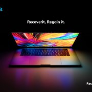 Recoverit Free Data Recovery Software