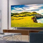 Mi 65 Inch Ultra HD TV