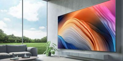 Redmi Smart TV Max