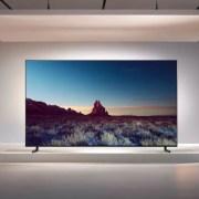 Samsung 75 Inch QLED Ultra HD