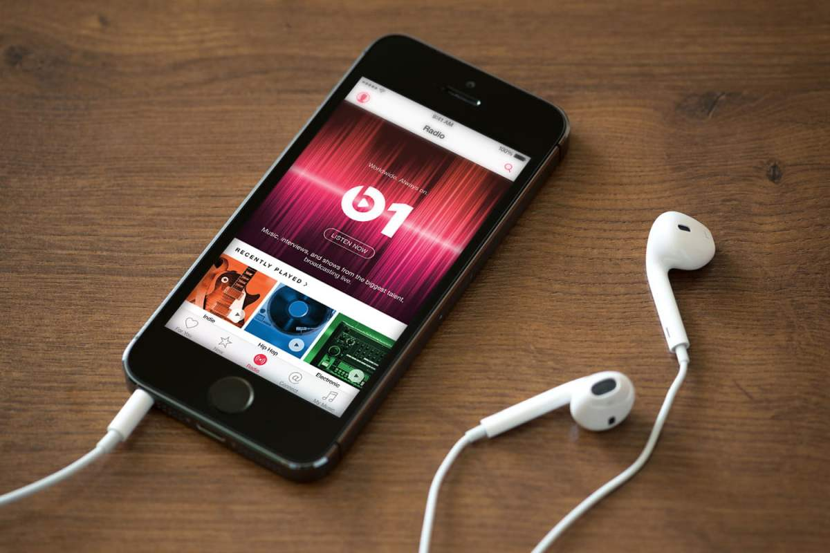 Free Music Apps