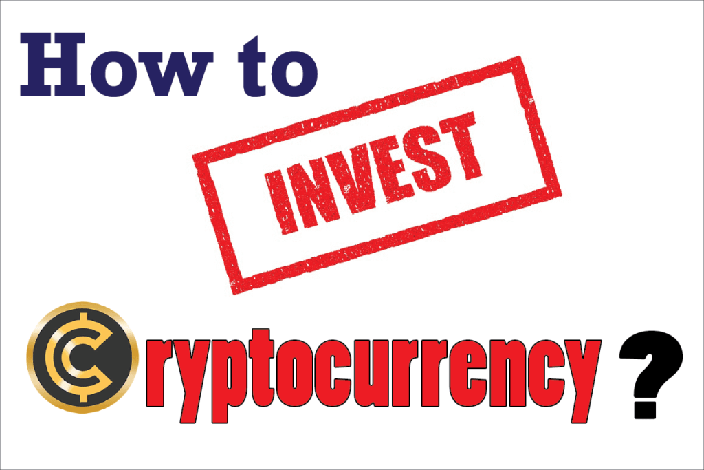 Cryptocoins How to Invest