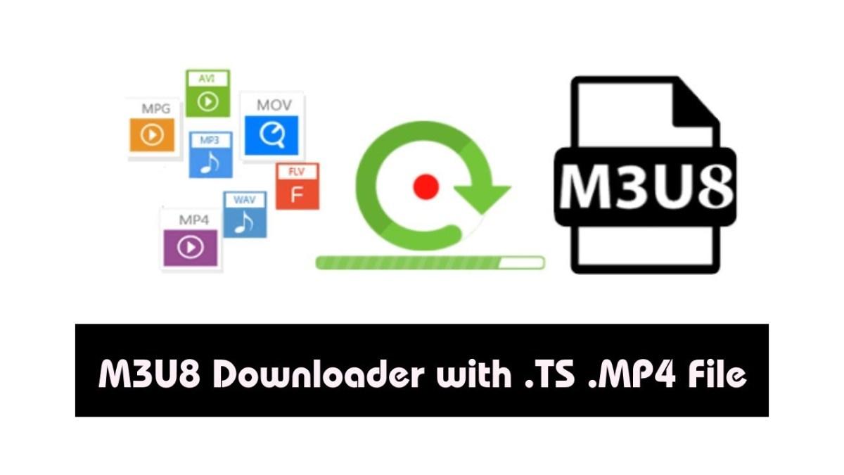 M3U8 File