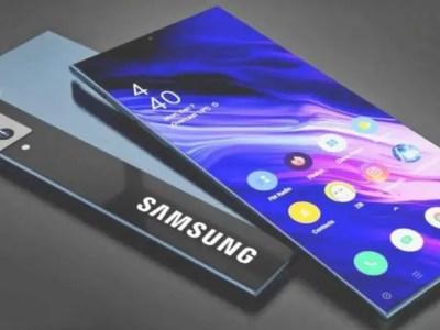 Samsung Galaxy X Pro 2021