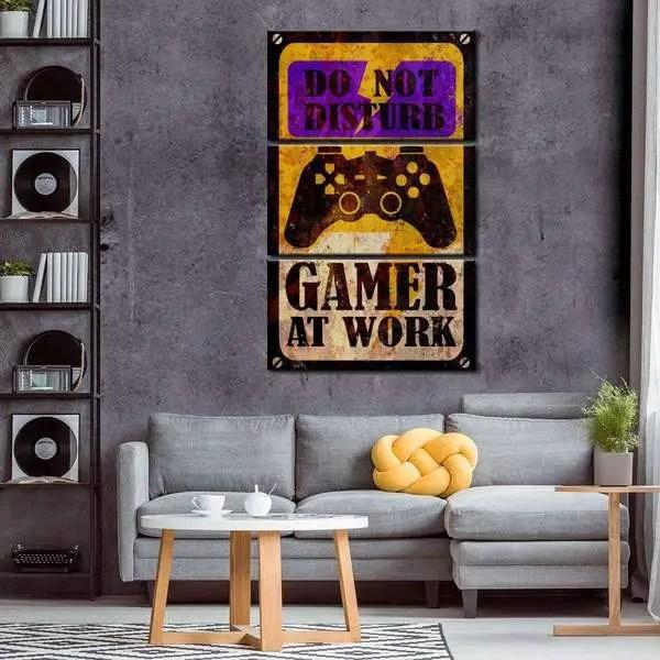 How to Setup Gaming Room