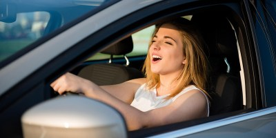 GPS Trackers for Cars