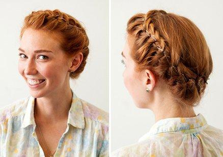 Model Rambut Kepang Terbaru Yang Super Cantik Si Momot
