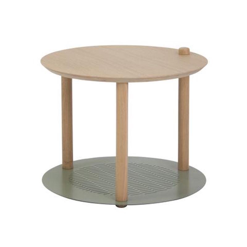 table ronde de chevet constance dizy