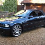 Bmw M3 E46 Convertible Simon Abbott Simon Abbott