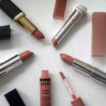 TOP 5 DRUGSTORE NUDES