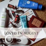LOVED IN AUGUST