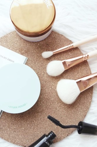 Etude House AC Clean Up Mild BB Cushion