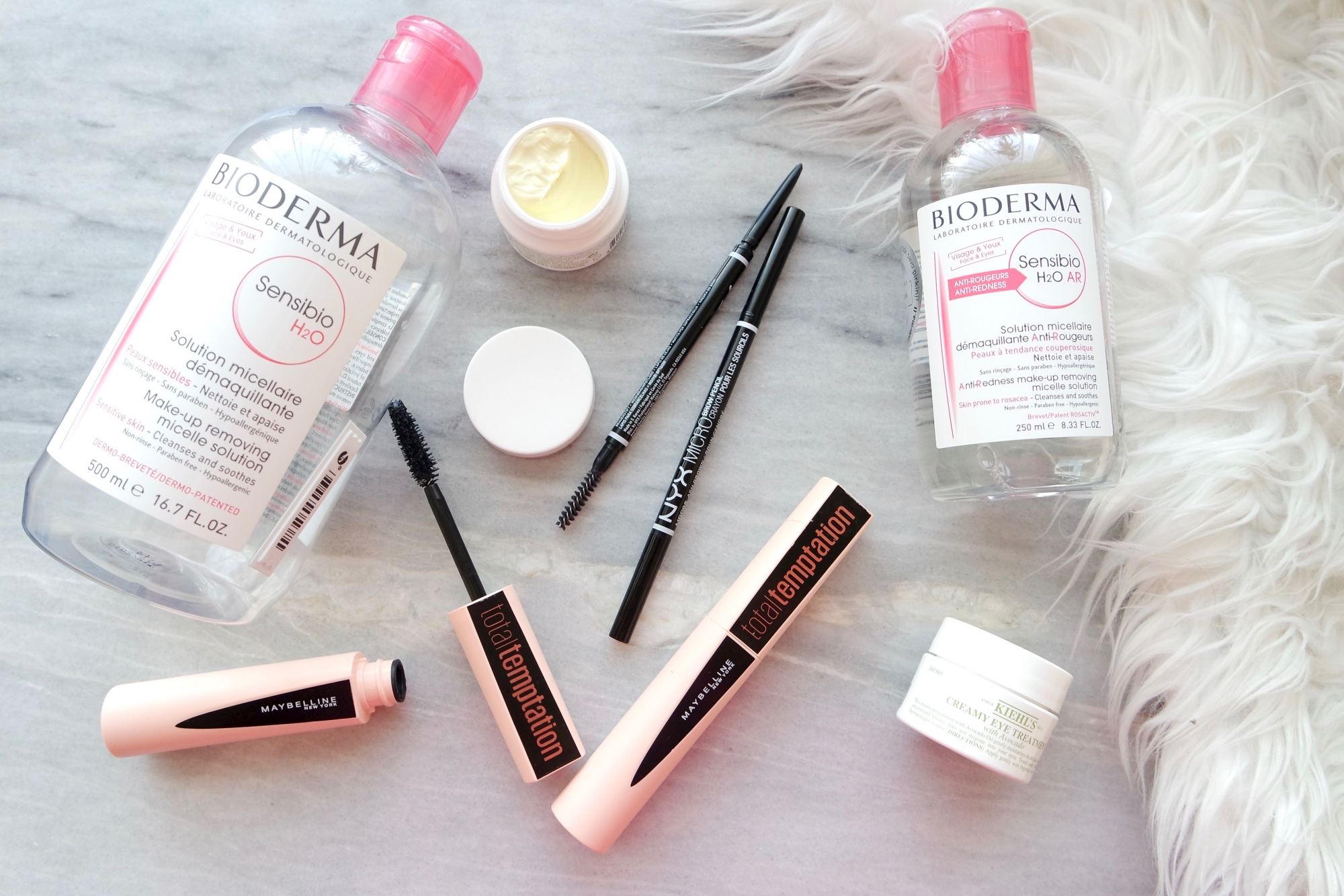 Products I keep repurchasing