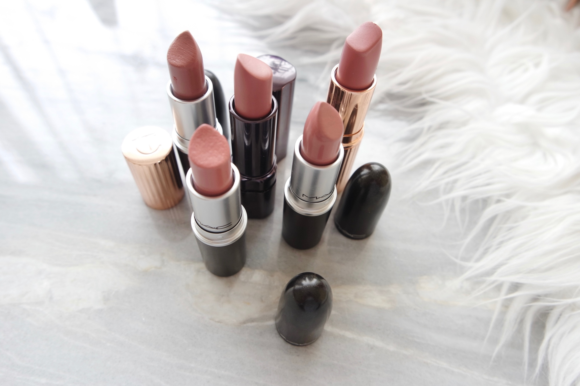 Top 5 everyday lipsticks 2