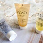 Shiseido WASO range