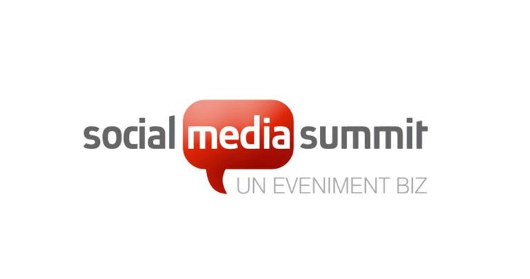 Social Media Summit 2017