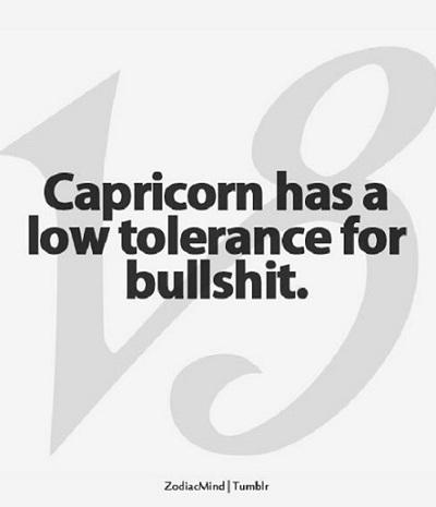capricorn citat
