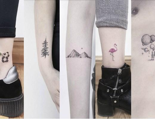 idei de tatuaje