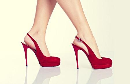 sfaturi pentru a intretine pantofii