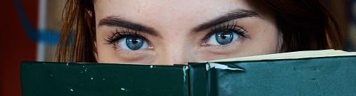 ochi frumosi