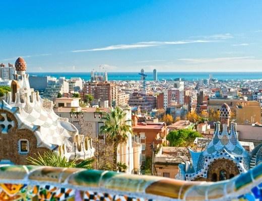 Barcelona - oras superb