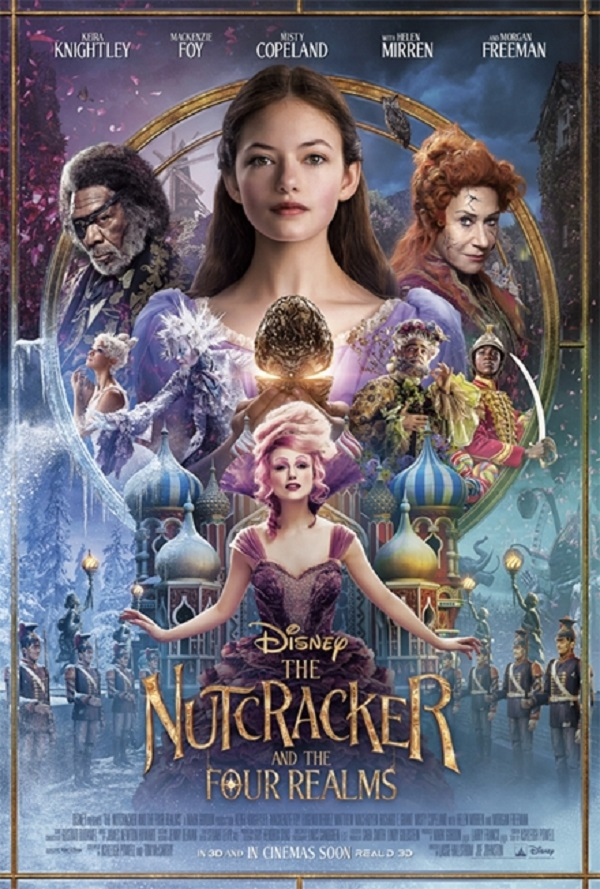 The Nutcracker_Poster