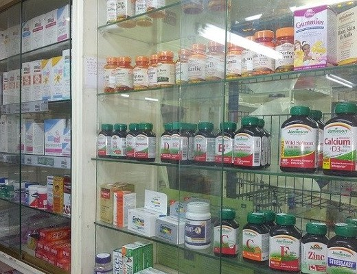 Farmacia la pret mic