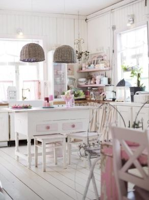 cucina-total-white-con-accessori-rosa