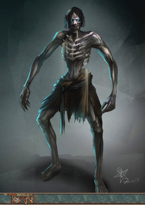 Sishir Bommakanti Horrors Of Mythology