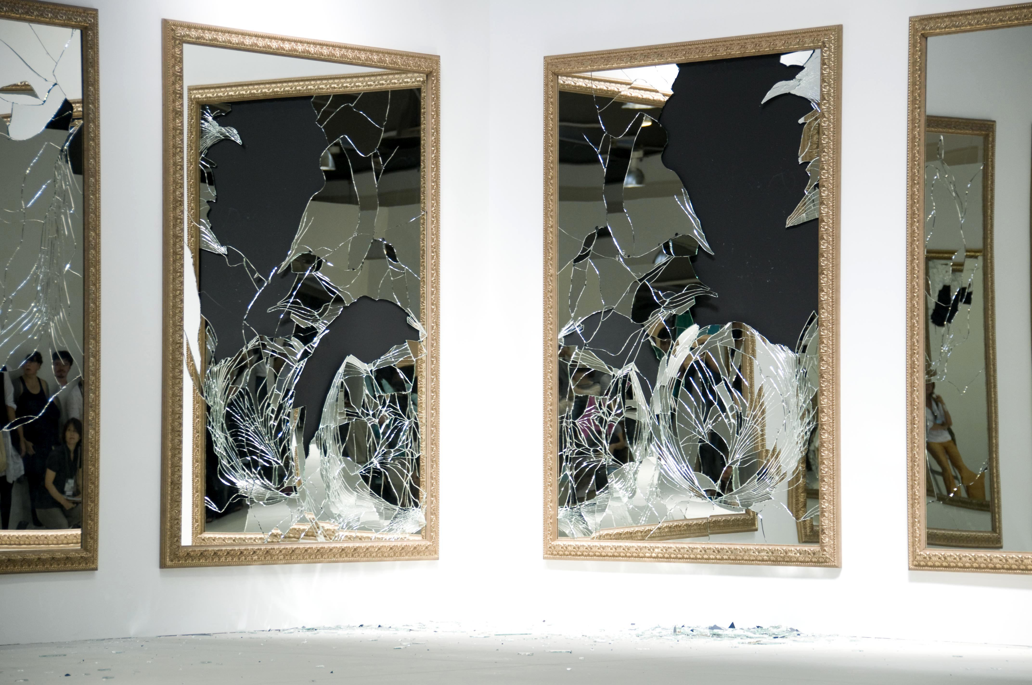 Michelangelo Pistoletto per la Biennale 52
