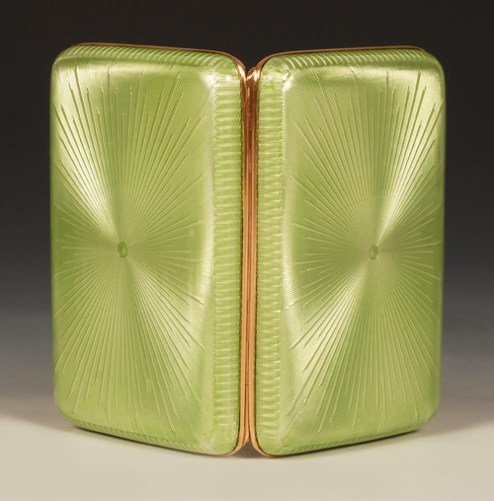 Faberge Enamelling